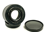 Carl Zeiss Planar T* 50 mm f/ 1.7 Prime Lens C/Y Mount. Optional Contax-Sony Adapter $355.00