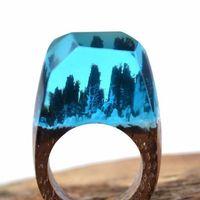 Siberia Rings $34.99