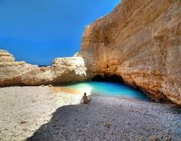 The most impressive beaches in Cyclades