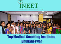 Searching for top Medical coaching Institutes in Bhubaneswar? Ineet.org.in is the one stop solution to get Regular, Foundation course, crash course and weekend courses. Enhance your Knowledge through our expert faculties and change your dimensions of seek...