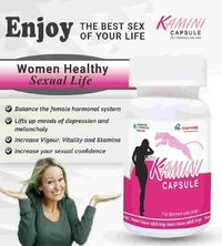 Go To My Link: https://www.ayurvedichealthcare.in/products/kamini-capsule/