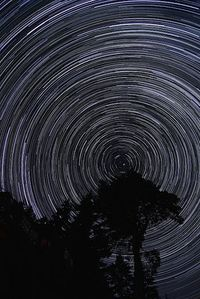 An introduction to Shooting Star Trails by Trevor Williams. I will attempt to explain here how to capture stars over a long exposure so that they leave behind a