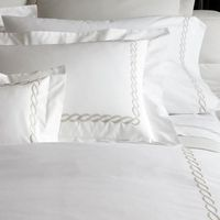 Classic Chain Bedding by Matouk $79.00