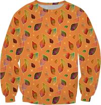 Autumn Twinkles Sweatshirt $59.95