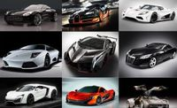 The 10 Most Expensive Cars For 2014!