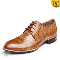 CWMALLS Mens Leather Dress Oxfords CW716252
