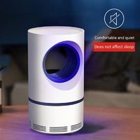 Ultraviolet Light Mosquito Killer $23.78