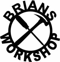 BRIANS WORKSHOP Just for: $9.99