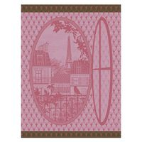 Fenêtre Sur Paris Prunus Tea Towels $100.00