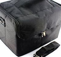 Makartt Extendable Cosmetic Makeup Bag Travel Case Box Beauty Tool with 4 Compartments (black) No description (Barcode EAN = 0799443902469). http://www.comparestoreprices.co.uk/beauty-products/makartt-extendable-cosmetic-makeup-bag-travel-...