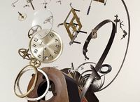 Born in Saskatchewan and currently residing in Toronto, Canada; photographer and artist Todd McLellan's latest series, Disassembled, explores the deconstructed beauty of electronics. Todd me...