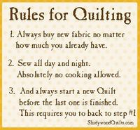 Shadywood Quilts; Professional Longarm Quilting Machine Quilt Finishing