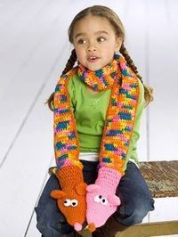 Cute Crocheted Gifts for Kids | best from pinterest
