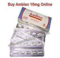 Buy Ambien 10mg sleeping pill online @ cheap price