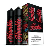 Shop Smash Mouth Twin Pack E-liquid Online in the USA at the Great cost at Humble Juice Co.