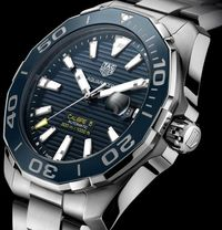 2016 TAG Heuer Aquaracer 300M Watches