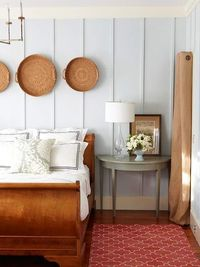 Our cottage bedroom ideas will help create your own personal retreat. Make your room feel like a cozy country cottage when you mix calming pastels, pretty flora
