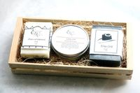 Mens Gift Set - Natural Soap Gift $38.00
