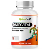 Avail Benefits Of Best Multivitamin For Men