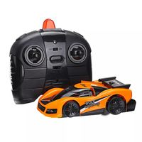 GTENG Toys G1 1/32 Infrared Wall Climbing Rc Car Electric RTR Vehicle with LED Light