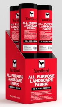 Enjoy massive discounts on garden & landscape products at Yard-bird! The Ultimate place for Garden Online Shopping? We offer quality rich garden and landscaping supplies to our customers. So what you are waiting to book your order! https://www.yard-bi...