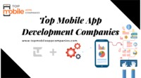 Top Mobile App Development Companies page contains information about Top Mobile App Development Companies in the world in 2019. It contains location wise..