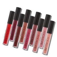 25 Colors Waterproof Lip Gloss Makeup $9.49