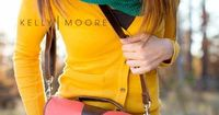Kinda love this! I am not sure it fits all my needs for my camera, but the look of it is amazing, and the tangerine color is awesome. Some pretty neat camera bags on this site. The Kelly Moore Riva Bag
