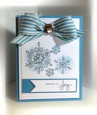 Endless Wishes, Stampin' Up