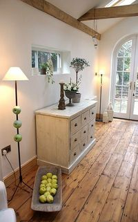 I want these wide plank floors. NOT all over but in the upstairs bonus room or the sunroom maybe...