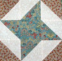 Free quilt block patterns for quilters of every skill level. Use these quilt block patterns for inspiration and to create a unique new quilting project.