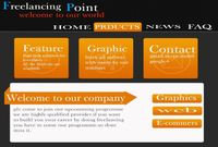 How to Business Create Web Page