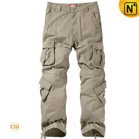 Casual Pants | Men Hunting Cargo Pants CW109001 | CWMALLS.COM