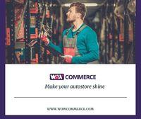 Automotive Ecommerce Solutions