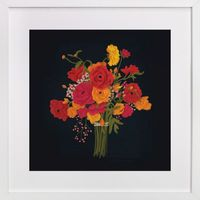 In Bloom by Pistols at minted.com