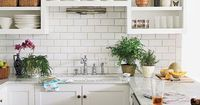 Read on to see how to make your kitchen look bigger and brighter�€�