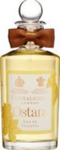 Penhaligon`s Ostara Eau de Toilette 100ml Ostara, the beautiful solar floral inspired by the ultimate spring time bloom, the daffodil. Master Perfumer Bertrand Duchaufour created the fragrance, using his own childhood memories of abundant, sw http://www.c...