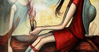 Time to Go by, again, Kelly Vivanco. The title adds a lot here.