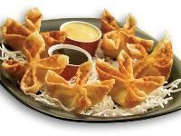 Panda Express Cream Cheese Rangoons Copycat Recipe