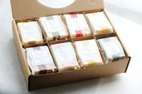 Soap Sampler Gift Set $25.00