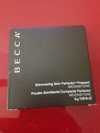 �Ÿ'‹�Ÿ'� Becca Shimmering Skin Perfector Pressed Powder �� MOONSTONE �� 100% Authentic $33.95 �Ÿ'‹�Ÿ'�