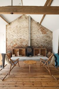 �€�#�€Ždreamhouseoftheday�€� barn-turned-cozy-home in Norfolk County, England.