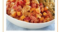 Add some super-healthy foods to your diet with a week of dinners full of superfoods. This week's meal plan features foods that pack a powerful punch of health-promoting nutrients, like vitamin A in sweet potatoes, fiber in beans, and omega-3s in salmo...