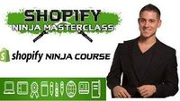 Do you know about #Shopify Ninja #Masterclass course 2018 and also Why #everyone is Talking About the Shopify Ninja Masterclass?If you Don't know that #secrets So, Join Shopify Ninja Masterclass by Kevin David AKA THATLifestyleNinja is the best Shop...