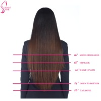 Great Length Hair Extension