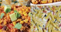 6 Quick Casseroles and One-Dish Dinners