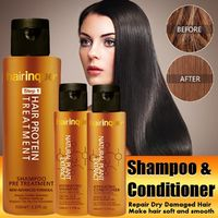 Nut Oil Shampoo $14.99