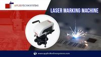 For labelling the products we always require machines which are accurate. Our laser marking machines in India are errrors free and fast. Our products are all internationally approved. So you can reach us and book your laser marking machines.