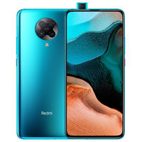 Xiaomi Redmi K30 Pro 5G CN Version 64MP Quad Cameras 8K Video Recording 6GB 128GB 6.67 inch AMOLED Display 4700mAh Fast Charge WiFi 6 NFC Snapdragon 865 5G Smartphone
