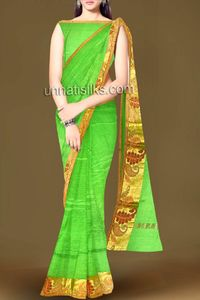 online shopping for kota silk sarees are available at www.unnatisilks.com